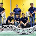 Ученые Сингапура: скорость печати линейно зависит от числа роботов