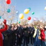 Новосибирск: завершен 2-й этап реконструкции набережной
