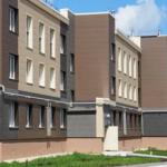 Серадир V: японские панели для российских многоэтажных зданий