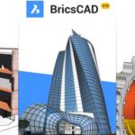 BricsCAD V19: новая версия улучшает 2D-черчение и разработку BIM