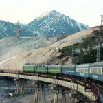 Стройка БАМ: Северомуйский тоннель обойдется в 260 млрд рублей