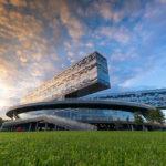 «Сколково» с партнерами создадут инновации в строительной отрасли