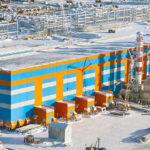 ООО «Металл-Дон» намерен участвовать в строительстве «Арктик СПГ-2»