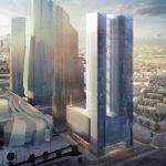 В Москве появится высотное здание с сертификатом LEED Gold
