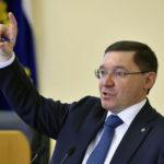 Якушев на «правительственном часе» рассказал о планах Минстроя