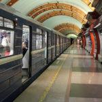 Кольцевая линия санкт-петербургского метрополитена одобрена экспертами