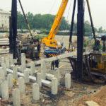 В июле вступят в силу изменения СП по фундаментам, основаниям, мостам и ж/б конструкциям