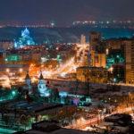 В российском проекте «Умный город» примут участие компании из Франции