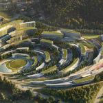 Конкурс на застройку района в России привлек маститых архитекторов