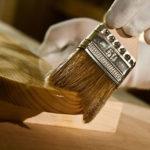 Новая добавка-антипирен AFA обеспечивает огнезащиту древесины