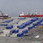 Через 3 года в Ленинградской области построят новый портовый комплекс