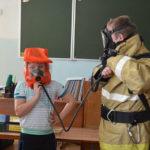 Начал действовать ГОСТ «Средства индивидуальной защиты при пожаре»