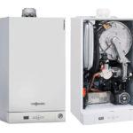 Viessmann выпустила конденсационный газовый котел на 6,5–24 кВт