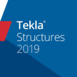 Улучшения и новые функции программы Tekla Structures 2019