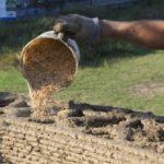 Итальянские инженеры построили дом из отходов сельского хозяйства