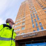 Mjostarnet в Норвегии признано самым высоким деревянным зданием в мире