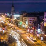 Минстрой выбрал 19 городов для реализации проекта «Умный город»