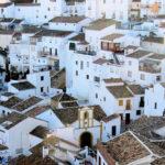 UNStudio разработала белую краску для охлаждения городов