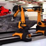 Autodesk создала машину LASIMM для печати 6-метровых конструкций