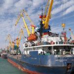Калмыкия получит незамерзающий морской хаб за 100 миллиардов