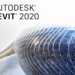 Множество улучшений и новых функций в Revit 2020