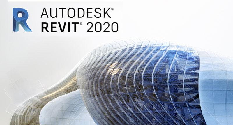 Множество улучшений и новых функций в Revit 2020 | Роспроект