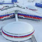 Безопасность Арктической зоны России усилят 5 новыми СП