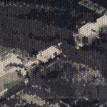 «КРОСТ» завершила второе «цифровое» панно в технике пиксель-арт