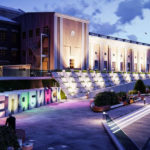 Благоустройство набережной в Челябинске: театр, фонтаны и прокат лодок