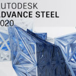 Autodesk выпустила Advance Steel 2020