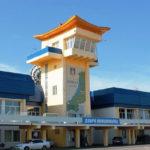 В Улан-Удэ начался второй этап реконструкции аэропорта «Байкал»