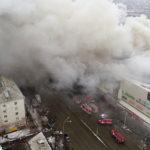 В России ужесточат требования к объектам с массовым пребыванием людей
