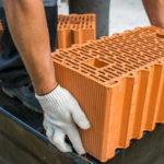 В России предлагают выпускать аэрированный керамический кирпич