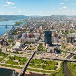 «Красноярск-Сити» построят за 5 лет и 25 миллиардов рублей