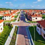 Правительство рассмотрит стандарты строительства частных домов