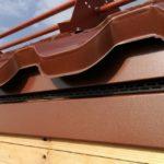 «Металл Профиль» в июне начнет продажи карнизной вентиляционной ленты