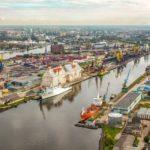 Путин одобрил строительство глубоководного порта в Калининградской области