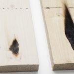 Компания VTT разработала огнезащитное покрытие из биоматериалов