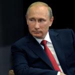Путин поручил разработать стандарт развития территорий