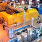 Китай построит завод комплектующих энергоблоков за 10 млрд рублей