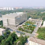 Градостроительный совет Тулы одобрил строительство аквапарка