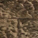 Биоразлагаемый кирпич из угля и земли может заменить бетонные блоки