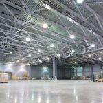 Вступил в силу СП проектирования освещения в производственных зданиях