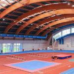 Начал действовать новый СП по эксплуатации спортивных зданий
