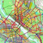 В Новосибирске внесут существенные изменения в городской генплан