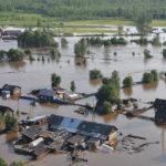Пострадавшим от наводнения иркутянам построят жилье из дерева