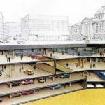 Обсуждение СП «Планировка и застройка подземного пространства»