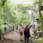 «ЗОО-парк» в Екатеринбурге будет построен к 2030 году