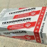 «Технониколь» представила теплоизоляцию для ТН–Фасад Профи