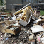 Минеральная вата будет использоваться для приготовления бетона